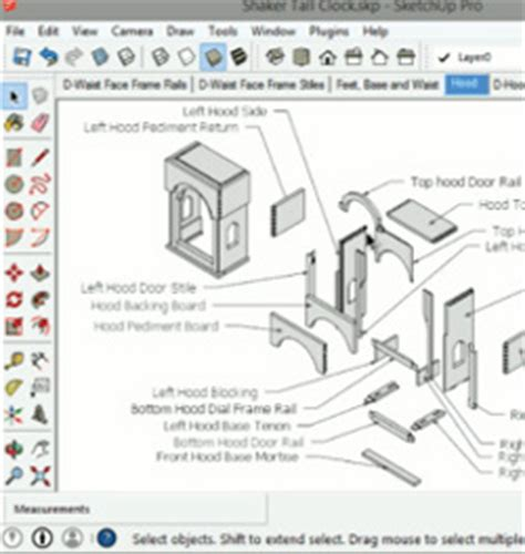 best software for woodworking design free woodworking projects plans techniques