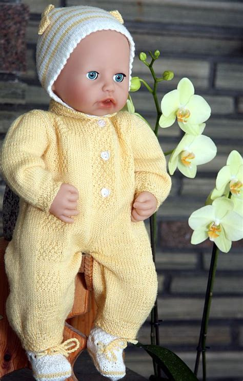 baby doll clothes knitting patterns baby doll clothes knitting patterns images