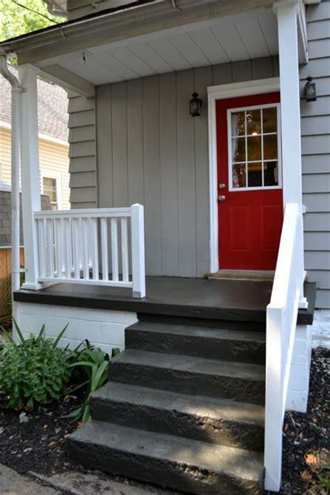 paint colors for porch painting a concrete porch newlywoodwards