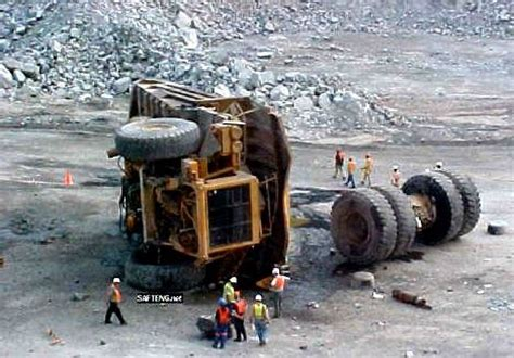 Car Dumper Frozen Coal by Haul Truck 057b Rigs Safety And Trucks