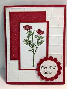 get well cards to make best 25 get well cards ideas on diy cards get