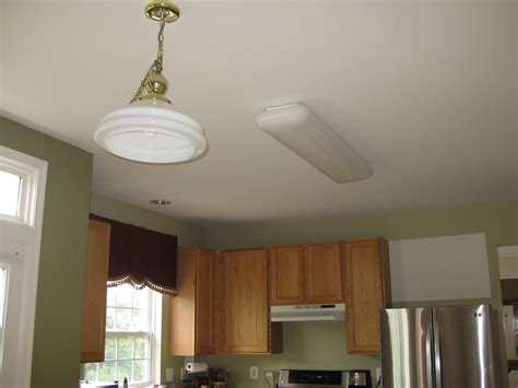 replace fluorescent light fixture in kitchen fluorescent lighting replace fluorescent light fixture