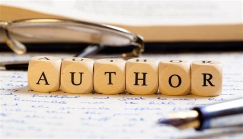 book authors how to become a published book author 5 tips linkedin