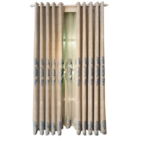 thermal patio door curtains beige floral grommet thermal curtains for patio doors