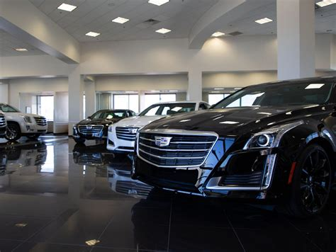 Cadillac Of Easton by New Cars And Luxury Auto Sales In Columbus