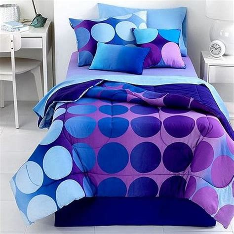 purple polka dot comforter sets polka dot bedding