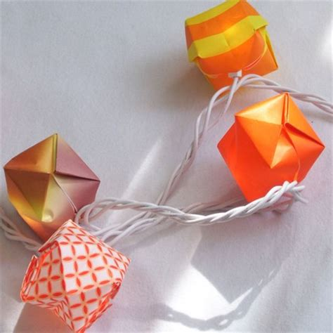 origami lights diy origami balloon lights