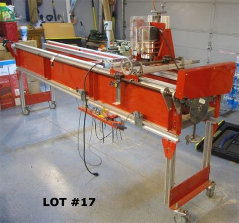 legacy woodworking machinery the world s catalog of ideas