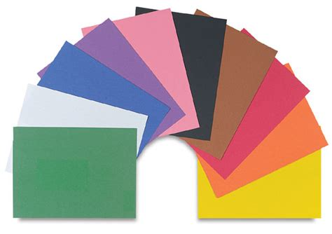 with construction paper construction paper 50 pcs 9 quot x 12 quot 10 t colors ebay