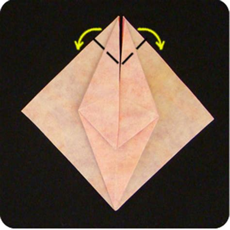 origami beating origami beating make origami