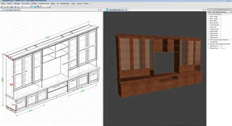 best software for woodworking design woodworking design software in wood designer