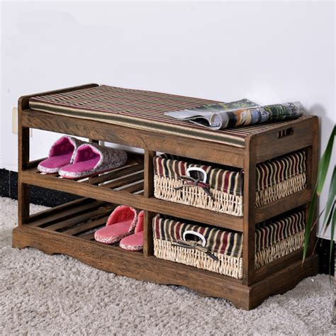 coat and shoe rack for narrow entryway small shoe rack for entryway stabbedinback foyer