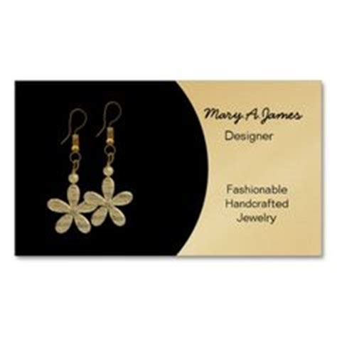 business cards for jewelry 1000 images about business card ideas on