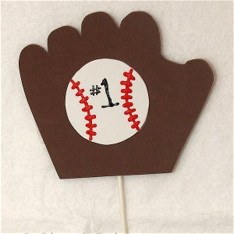 baseball crafts for all ideas 10 baseball crafts for favecrafts