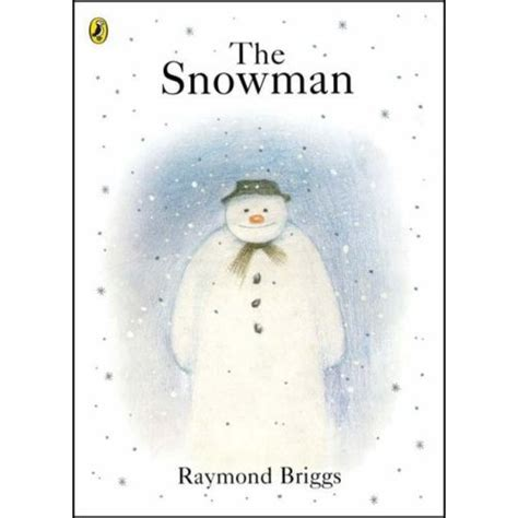 the snowman picture book the book sniffer picture books which changed the world