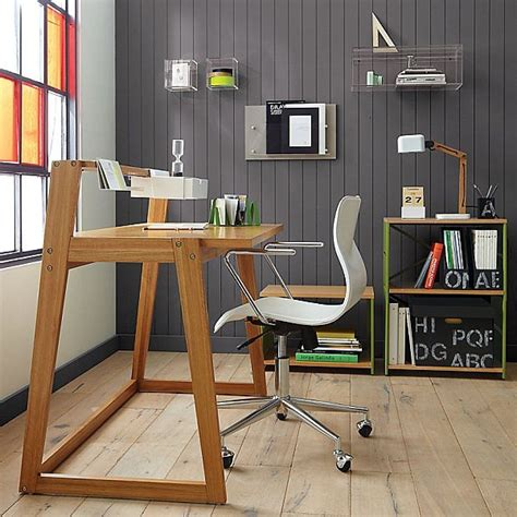 office desks for the home diy home office ideas with minimalist wooden desk and