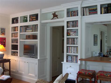 cabinets and bookshelves tips woodworking plans here build built in bookcase