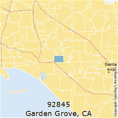 Garden Grove Area Code Best Places To Live In Garden Grove Zip 92845 California