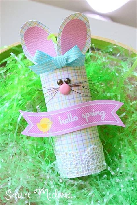 toilet paper easter bunny craft 13 diy bunny ideas craft o maniac