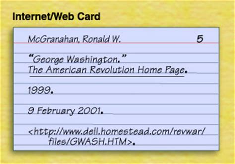 how to make a source card for a website view size
