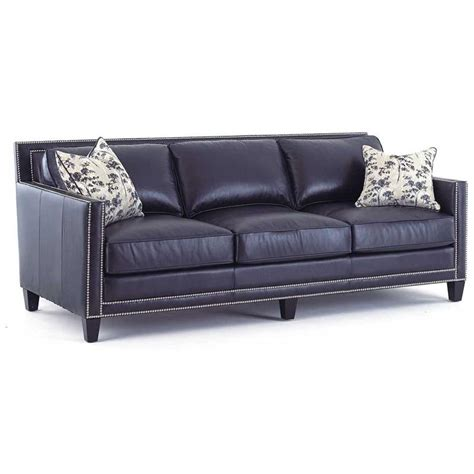 leather blue sofa navy blue leather sleeper sofa 28 images beautiful