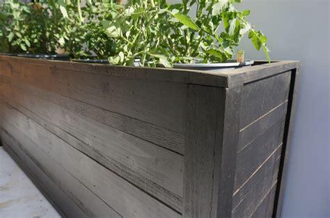 cheap planter boxes modern rectangular planter boxes camoux planter