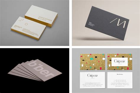 how to make the best business card the best business card designs no 9 bp o
