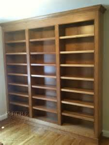 woodworking bookcase built in bookcase woodworking plans benjamin