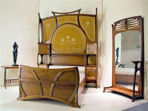 nouveau bedroom furniture 32 best henry de velde furniture images on