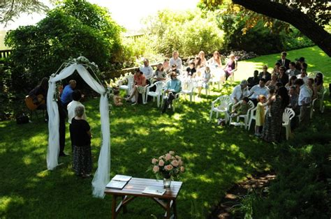 outdoor decoration pictures real weddings natalie and s magical garden wedding