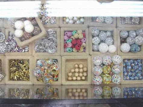 bead me store ribbons and buttons in satwa dubai esfera jewelry on tour