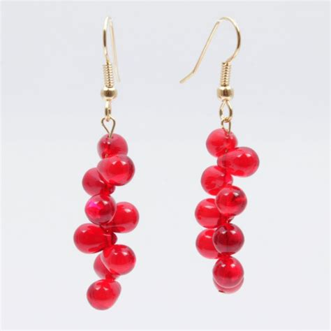 beaded earrings for sale belladorna brilliantly beaded earrings by lori dorn on