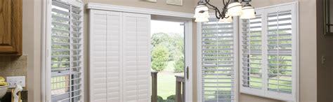 glass door shutters sliding glass door shutters in orlando sunburst shutters