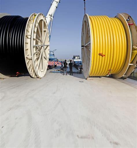 rubber sts ch thermoplastisch composiet voor onderzeese pijpleidingen