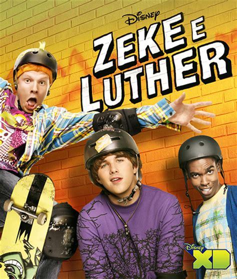 zeke bartholomew and the summer c of doom series 1 zeke e luther disney downloads br