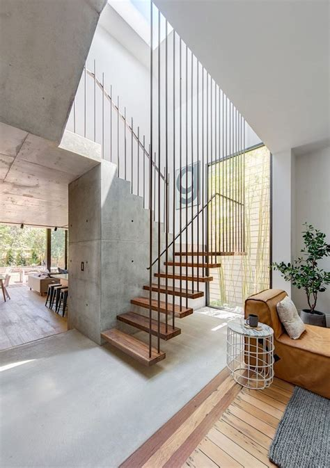 home design ideas stairs best 25 floating stairs ideas on modern