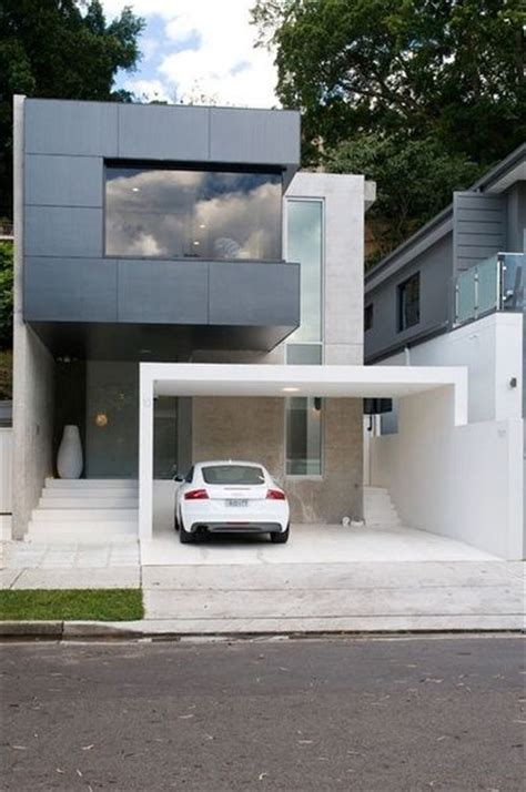 Counter Top Materials ideas for car parking spaces in homes happho