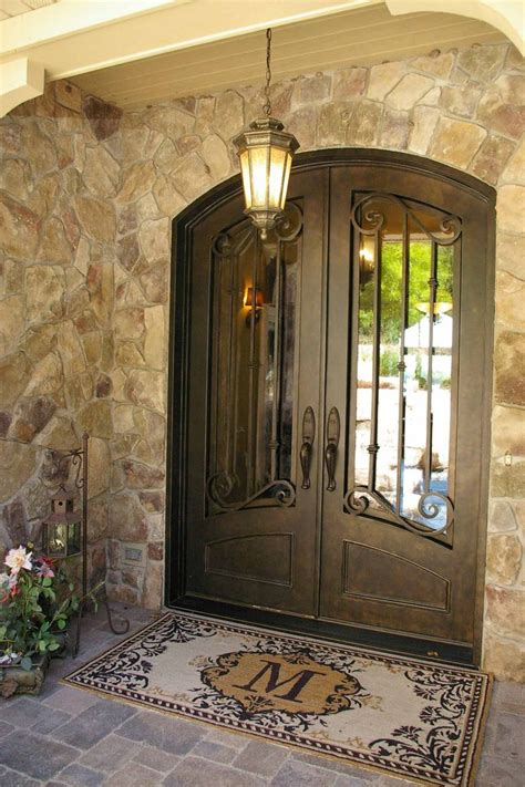 iron front doors for homes 25 best ideas about iron doors on iron front