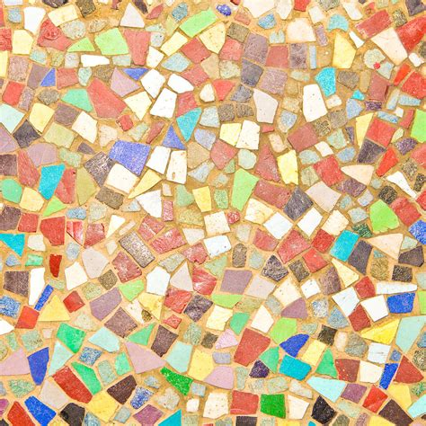 mosaic background mosaic background photograph by tom gowanlock