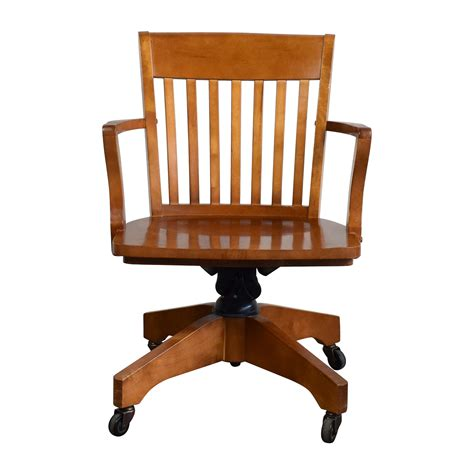 swivel wood desk chair wood swivel desk chair wood swivel desk chair