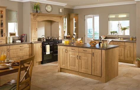 oak kitchen designs oak kitchen designs and mediterranean