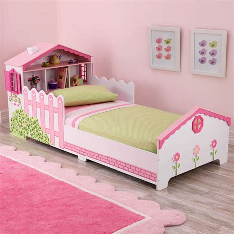 kid craft toddler bed kidkraft dollhouse toddler bed contemporary toddler