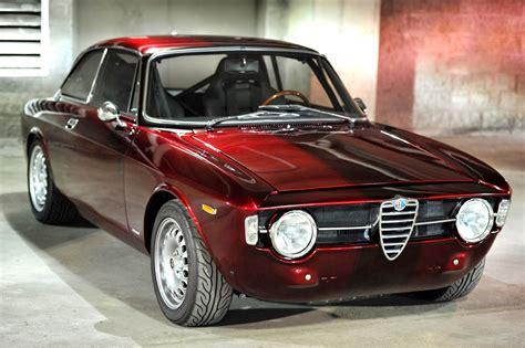 Alfa Romeo Gt by Karznshit 69 Alfa Romeo Gt 1300 Junior