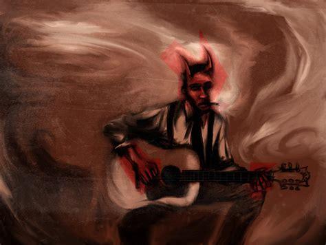 me and the blues robert johnson by jugodenaranjo on deviantart