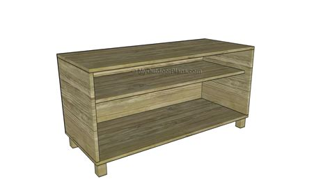 tv stand plans woodworking free bed table plans myoutdoorplans free woodworking plans