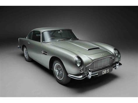 1965 Aston Martin Db5 For Sale by 1965 Aston Martin Db5 For Sale Classiccars Cc 1016004