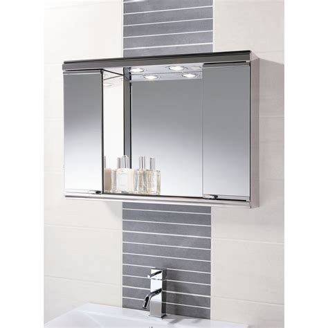 mirrored bathroom storage bathroom storage mirrored cabinet trainfitness co