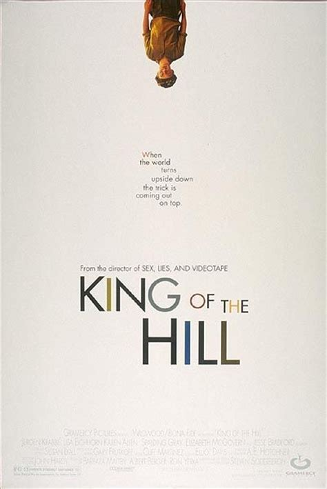 king of the hill king of the hill 1993 find your