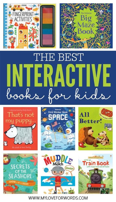 interactive picture books best books to read aloud to