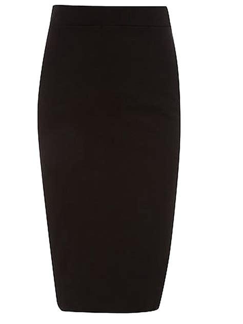 knit pencil skirt ponte knit pencil skirt elizabeth s custom skirts